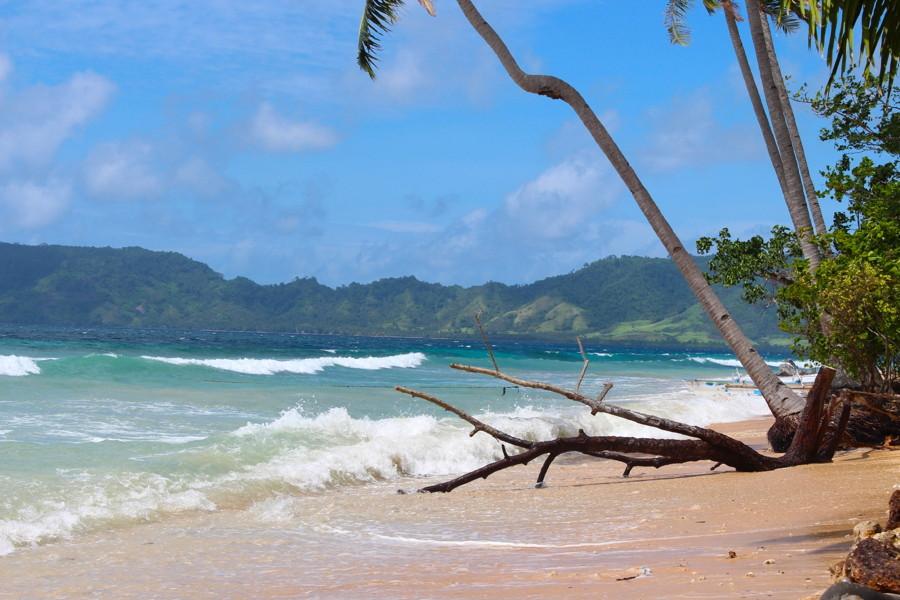 diving bangka island north sulawesi sea souls dive resort